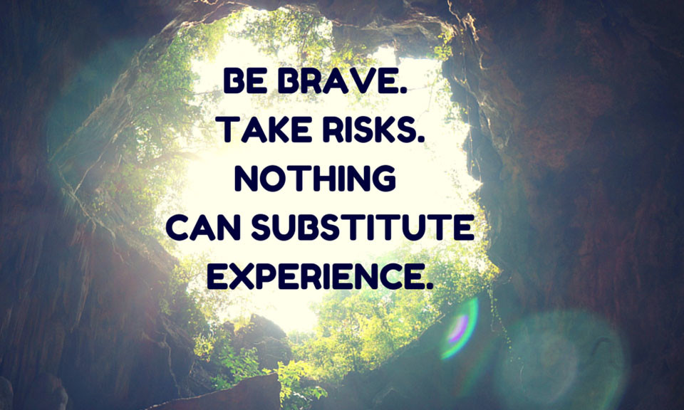 Take-risks