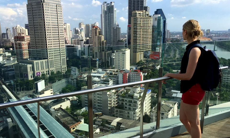 Bangkok_view