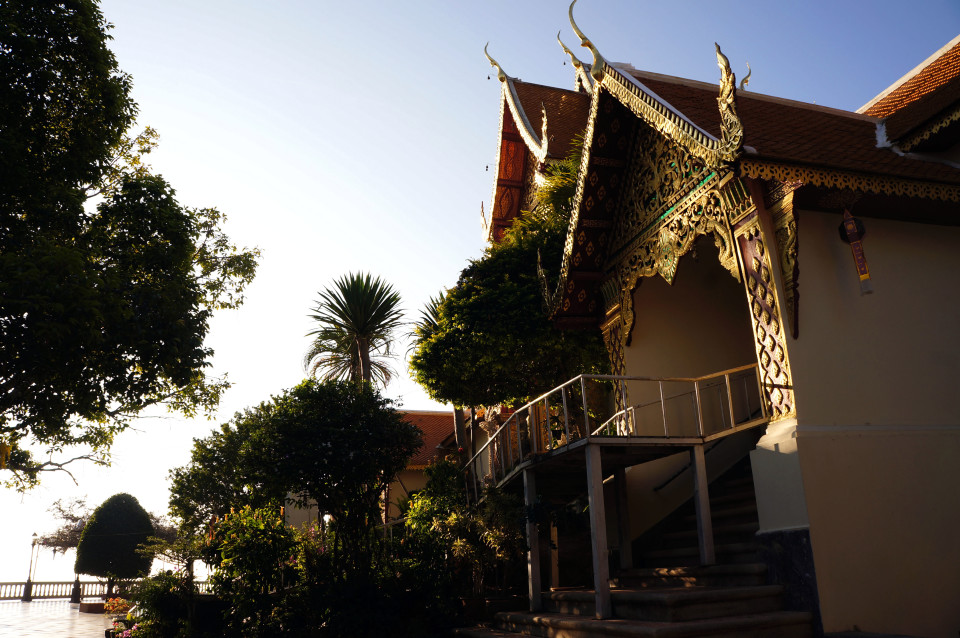 Doi-Suthep-temple