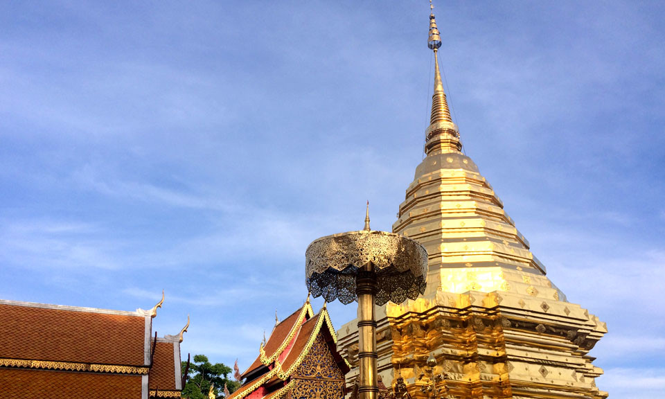 The Ultimate Travel attractions To Chiang Mai