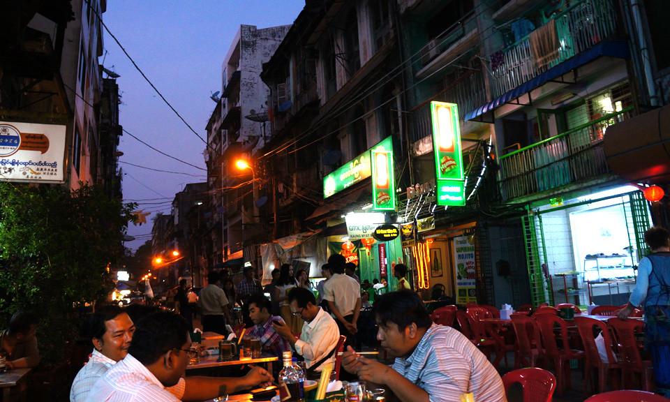 chinatown-yangon