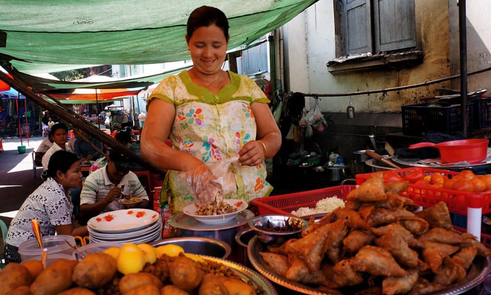 food-in-myanmar