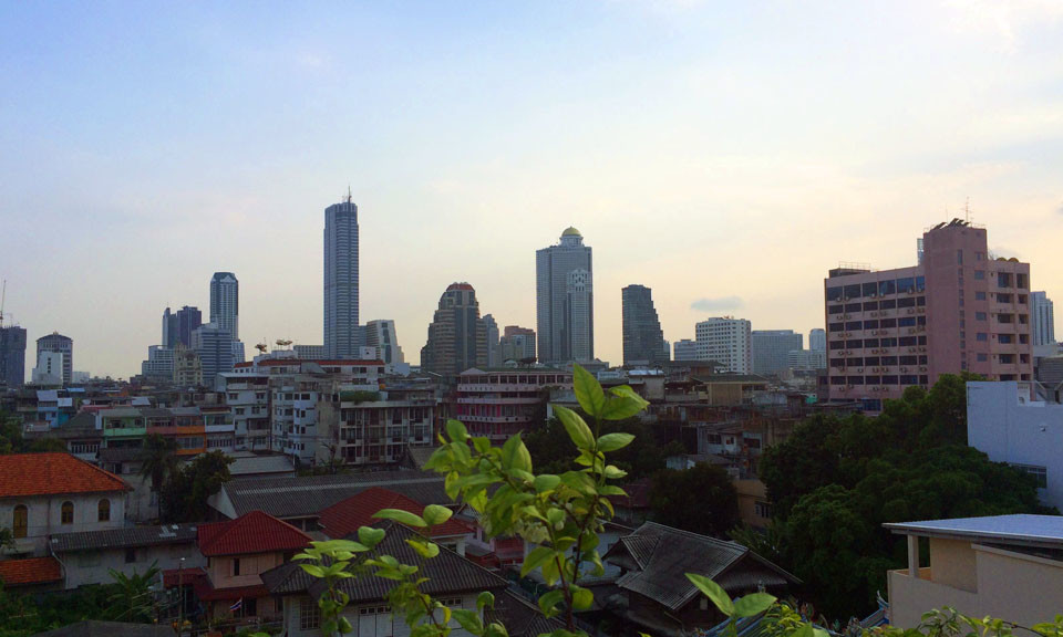 iSanook-Bangkok