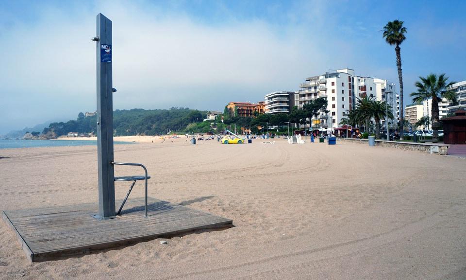 Fenals-beach-Lloret