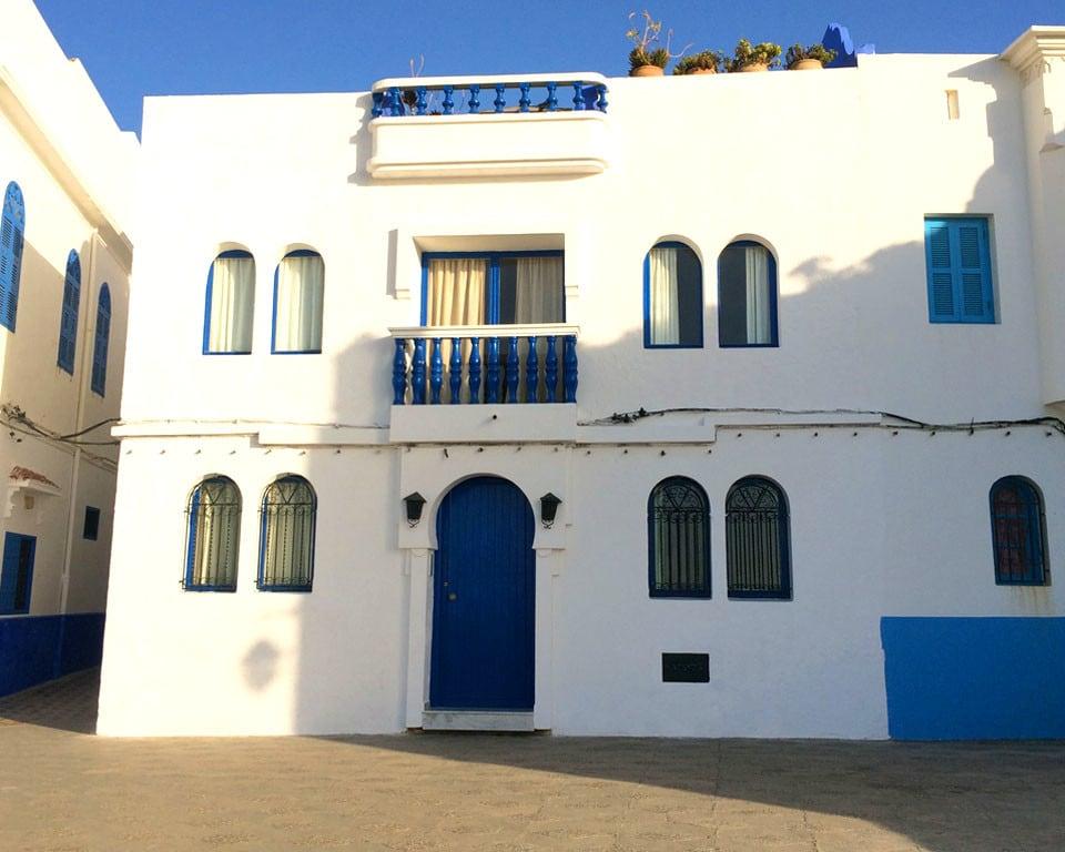 asilah house morocco