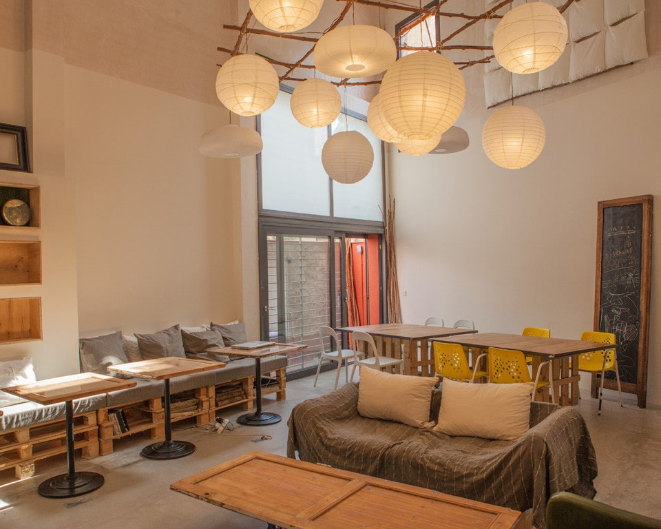 Apocapoc Coworking Space