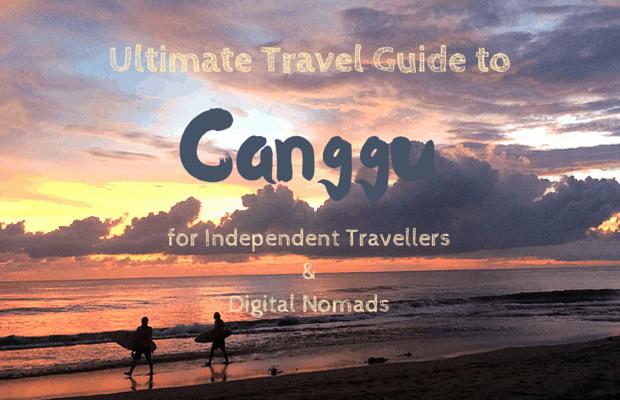 Canggu Travel Guide