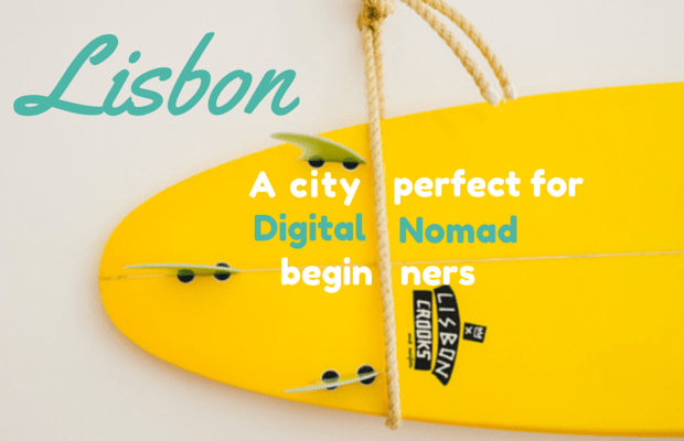 Lisbon Surfoffice