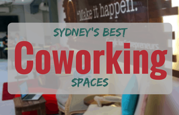 Sydney Coworking Spaces