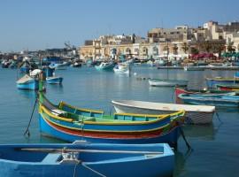 Malta digital nomad hotspot