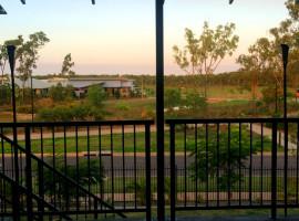 veranda darwin