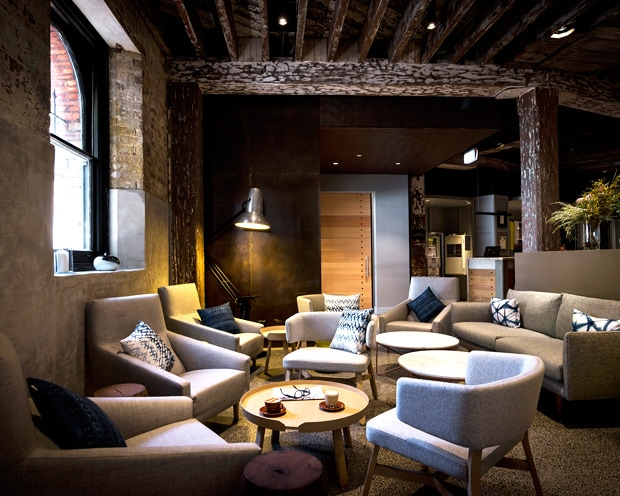 Ovolo1888 Darling Harbour Lounge
