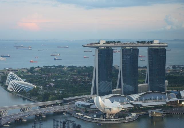 NewAsiaBar Singapore