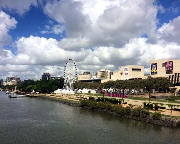 Southbank Brisbane Queensland