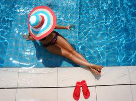 Coast Boracay Pool