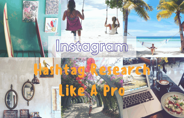Instagram Hashtag Research Like A Pro