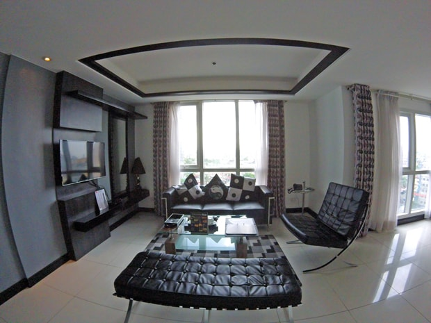 Y2residence Makati Philippines