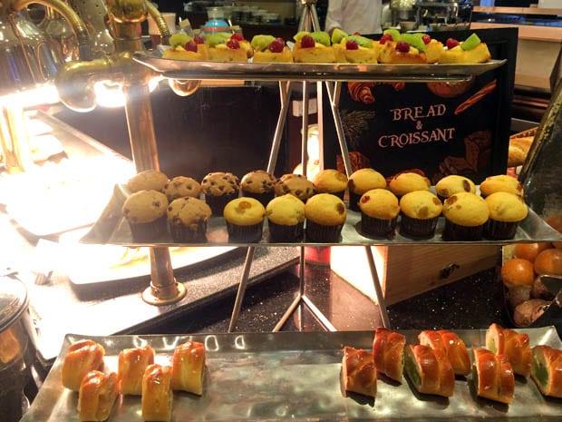 Breakfast Sheraton Hanoi