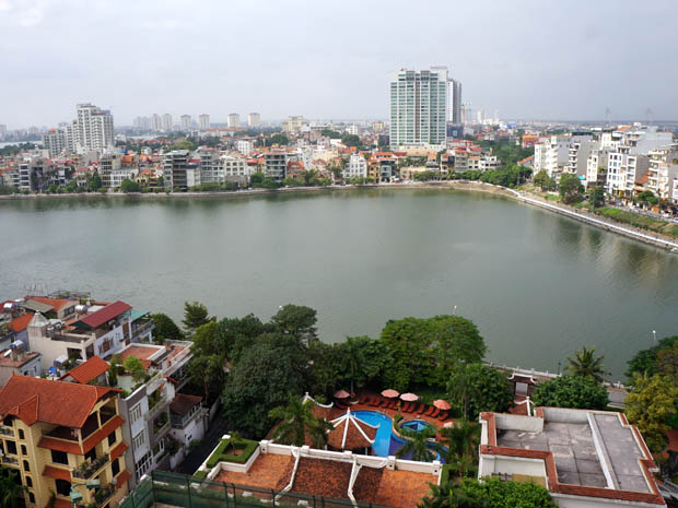 Sheraton West Lake Hanoi